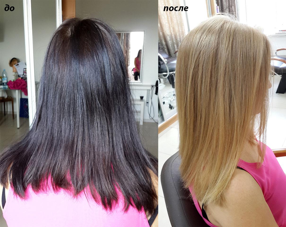Смывка для волос (62 фото): что это такое? Какое средство для декапирования волос лучше? Как восстановить волосы после смывки цвета?