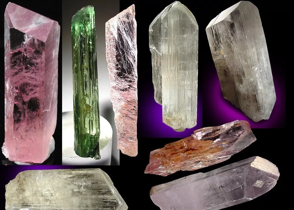 Камень кунцит: свойства магические и лечебные, знак зодиака