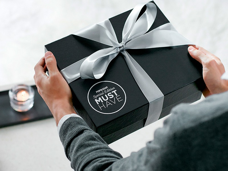 Подарок на день рождения мужчине картинка