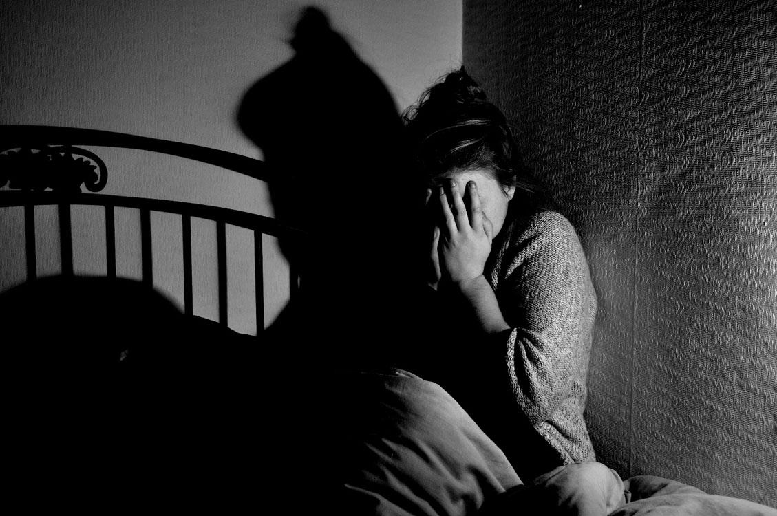Боязнь темноты : никтофобия, как преодолеть страх темноты