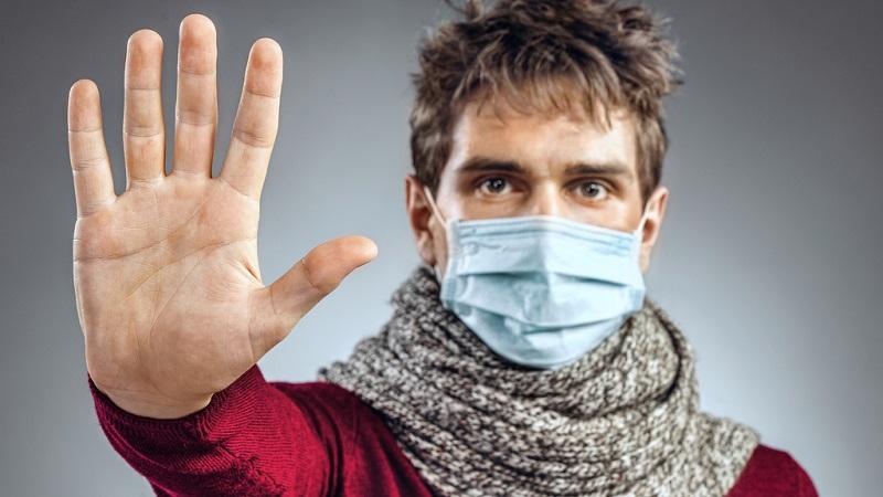 Мизофобия или страх грязи - симптомы, причины, лечение