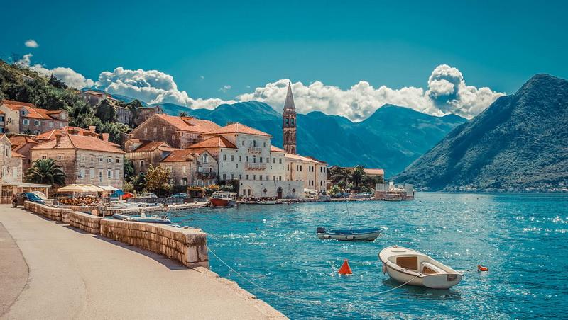 Какая виза нужна в черногорию для россиян