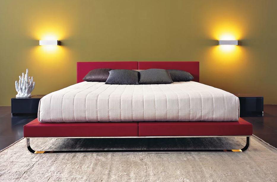 картинка кровати в розетке такие