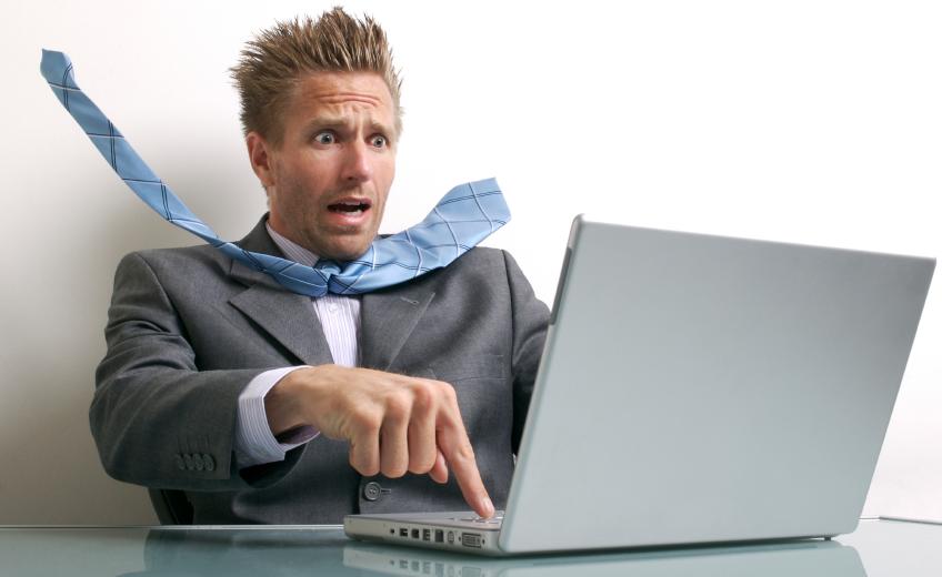 Как называется боязнь работы, и как избавиться от эргофобии?