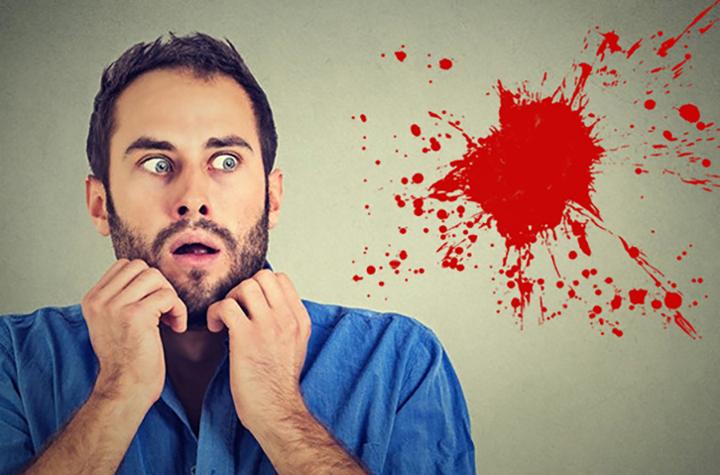 Боязнь крови: как называется, причины, как избавиться от фобии