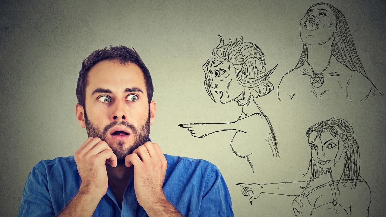 Как побороть фобию самостоятельно