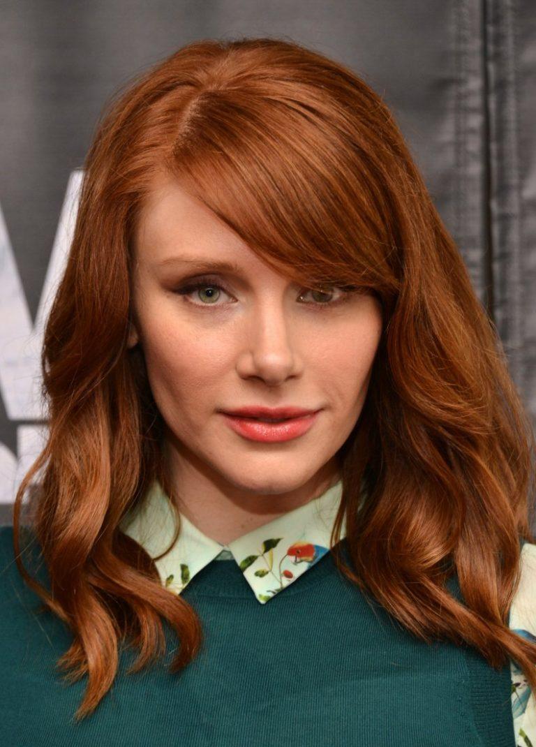 Brown sidekick famous redhead — 9