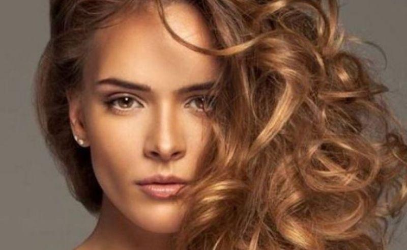 Карамельный цвет волос с мелированием. Номера карамельных оттенков краски для волос