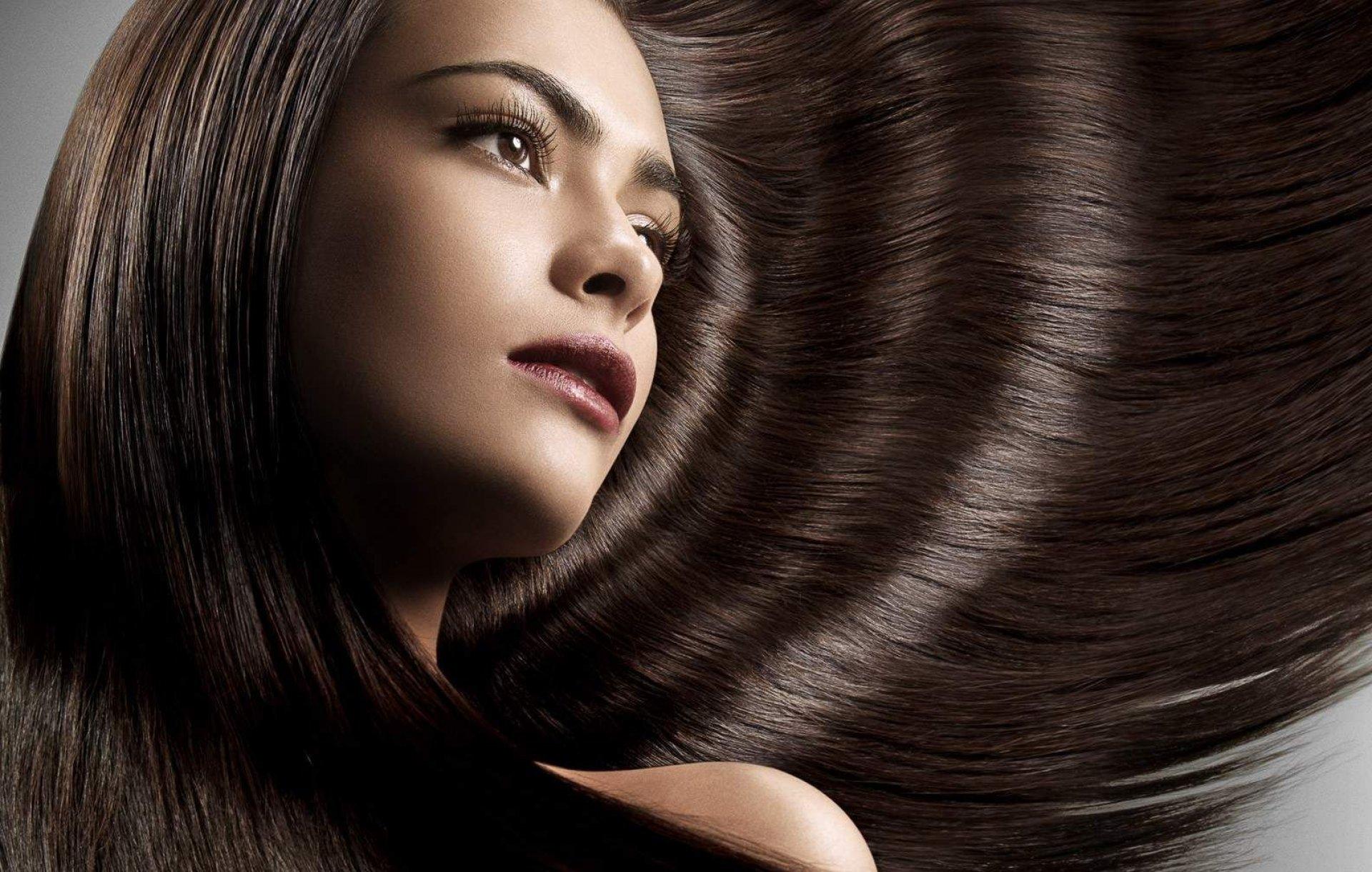 Какой цвет волос подойдет шатенкам