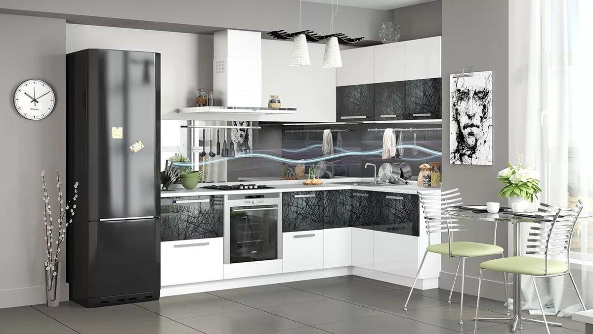 вашему вниманию кухня айсберг фото вам интересно, что