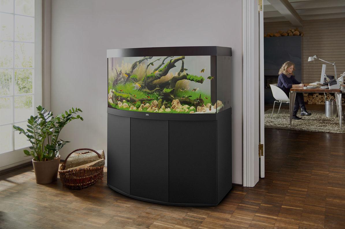 Как посчитать объем аквариума в литрах