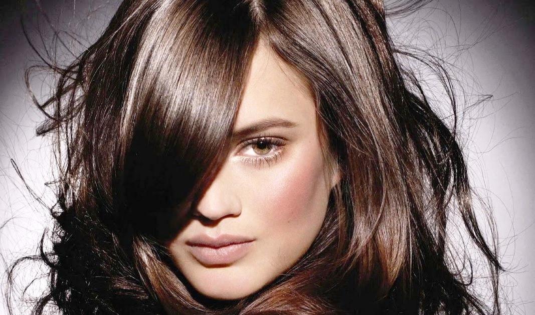 Шатенка – это какой цвет, фото оттенков волос