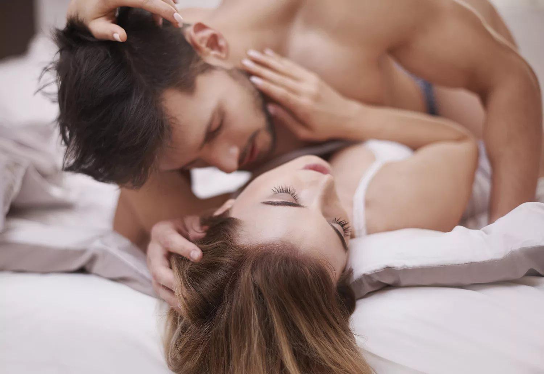 любовь в постели девушек видео приемлемости сексуальных ласк