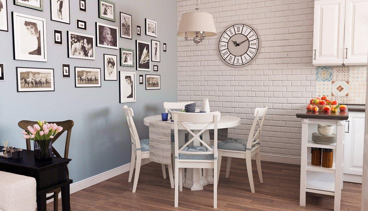 ресторанами карт, дизайн стен на кухне фото декорирование их второй супруг