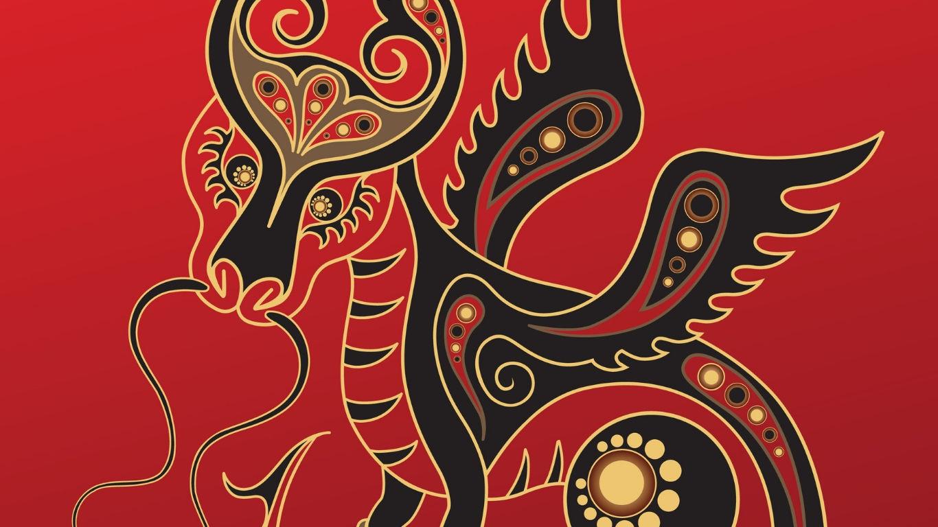 Характер людей родившихся в год дракона