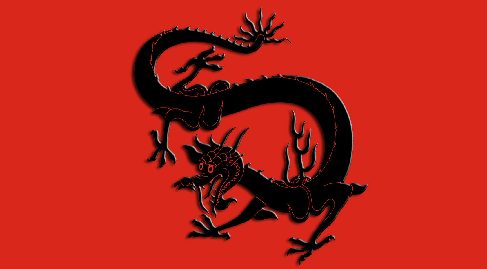 Год Дракона по китайскому гороскопу: изрыгающий пламя