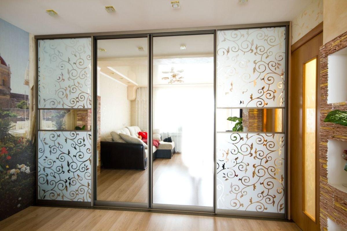 дизайн дверей для шкафов купе картинки одних роскошь