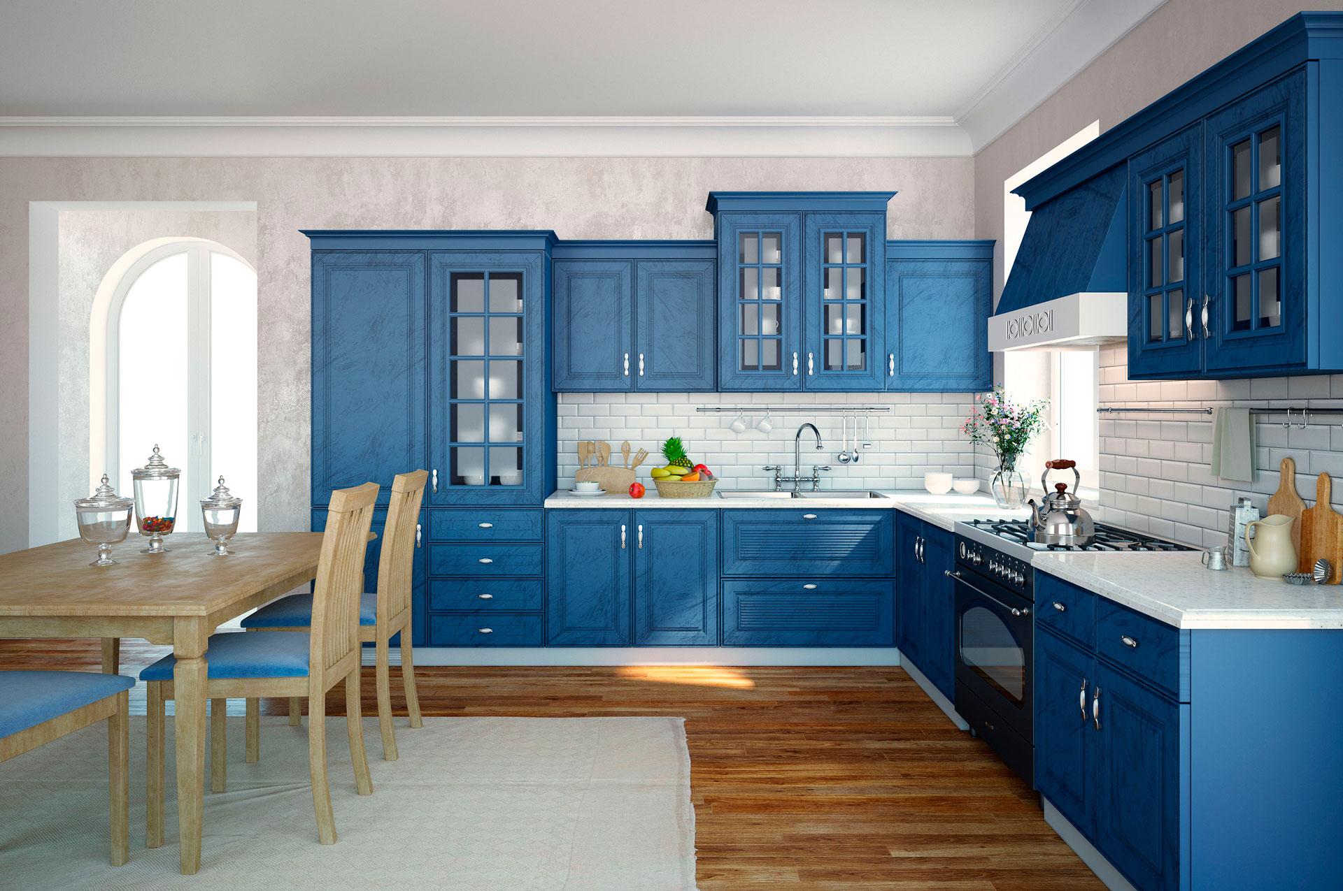 Краска для стен на кухне цвета фото приходится