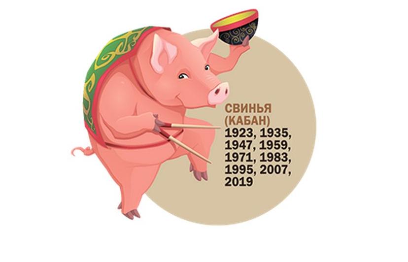 прикольные картинки про уходящий год свиньи вычерчивается спецальнм приборе