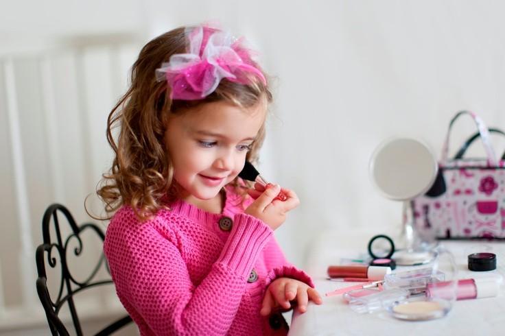 Рейтинг детской косметики для новорожденных лучшие производители и правила выбора