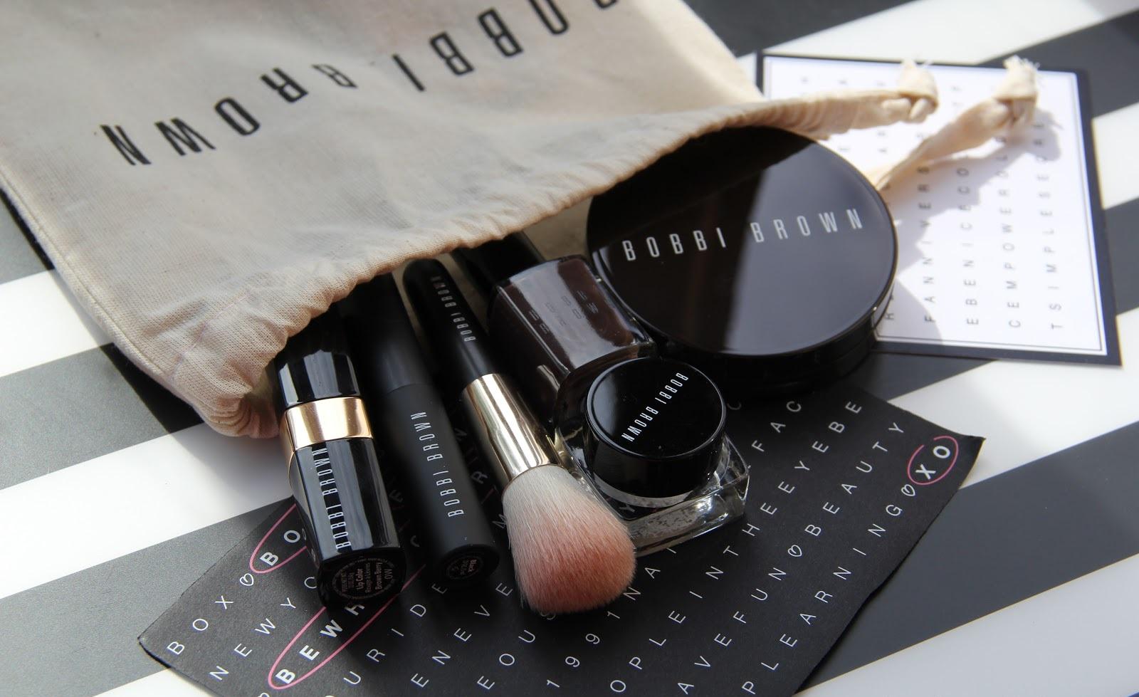 купить косметику бобби браун в украине