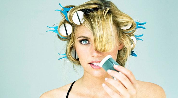 Бигуди на короткие волосы: как правильно накрутить волосы в домашних условиях? Какие бигуди лучше выбрать? Как укладывать волосы?