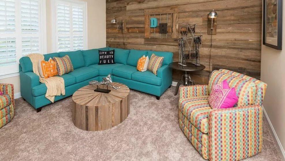Цвета дивана на кухню выбираем белый красный или зеленый кухонный угловой диван характеристика модели в цвете бирюза Оранжевый и оливковый диван в интерьере