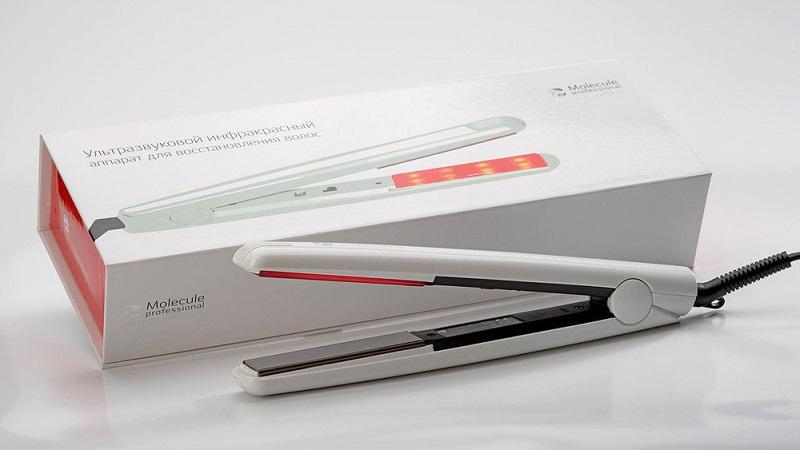 Ультразвуковой аппарат для волос с инфракрасным излучением