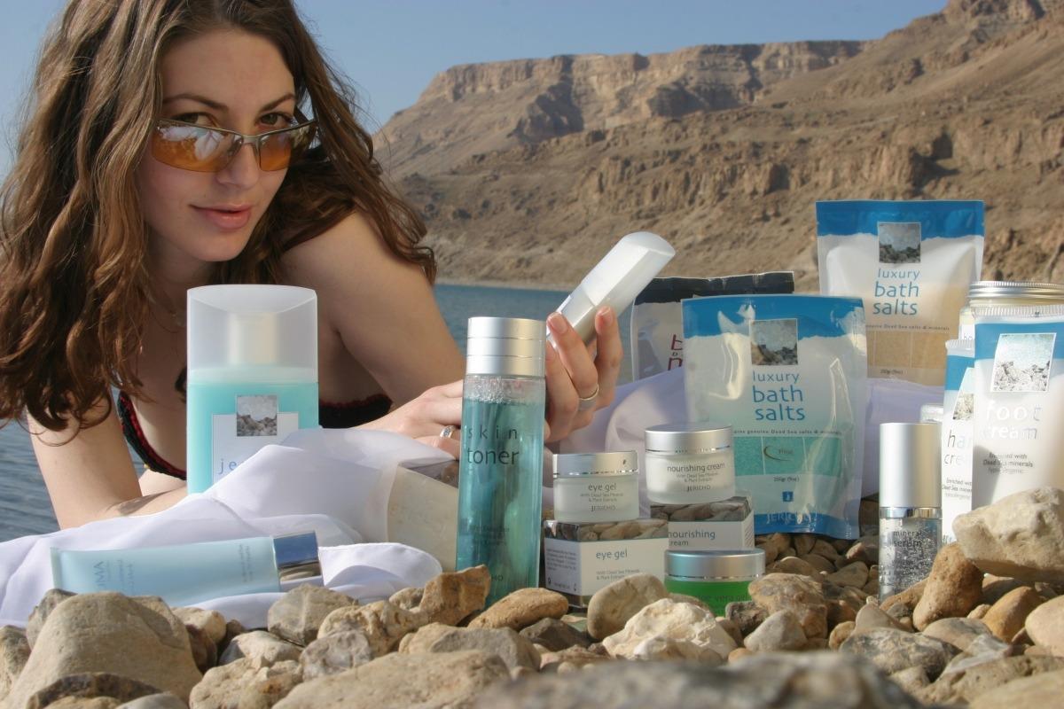 Косметика из израиля купить интернет магазин косметика солемер где купить
