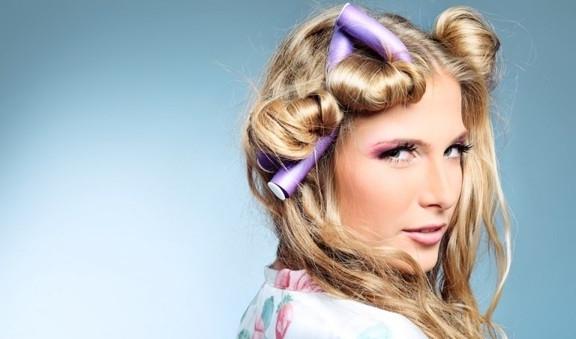 Какие есть бигуди для волос