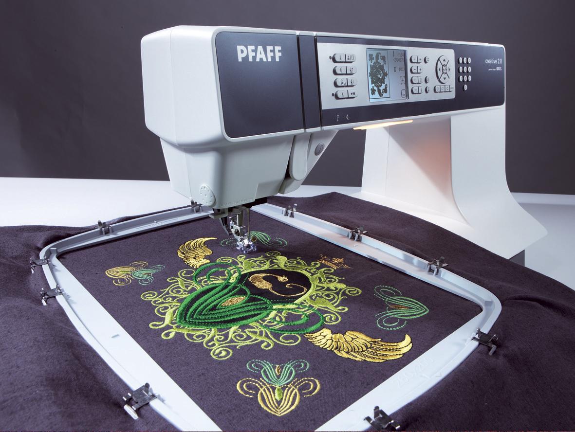 должна сделано на вышивальной машине картинки десять мог