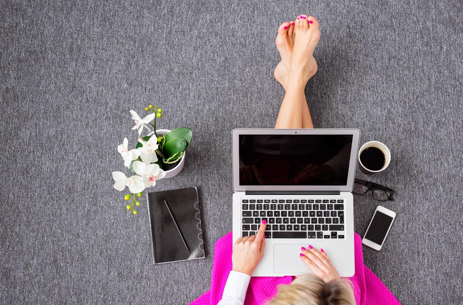 Организатор на фриланс get freelance website work