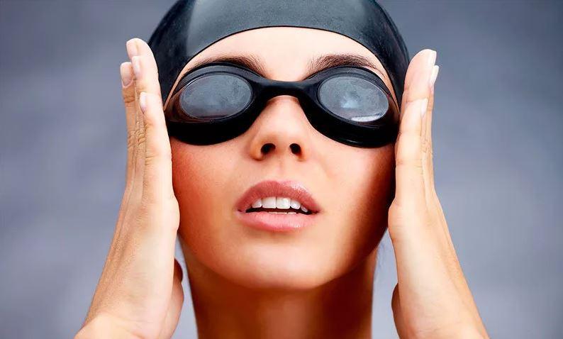 Почему запотевают очки для плавания и что делать, чтобы этого не произошло?