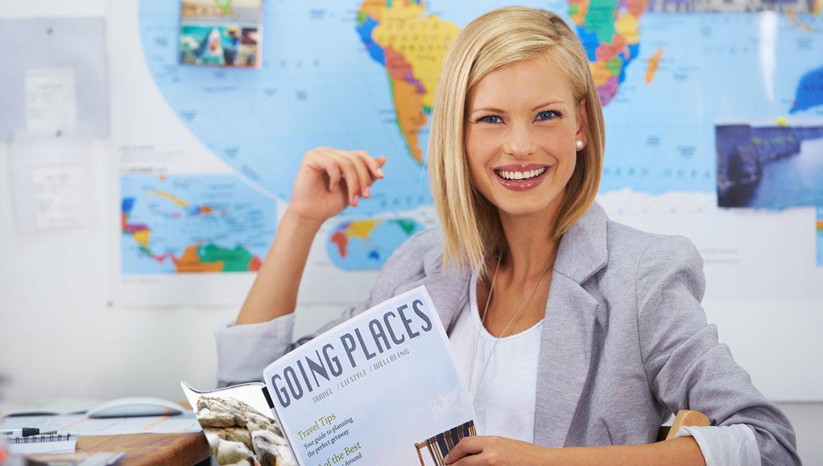 Менеджер по туризму — плюсы и минусы профессии, где учиться, что сдавать, какая зарплата