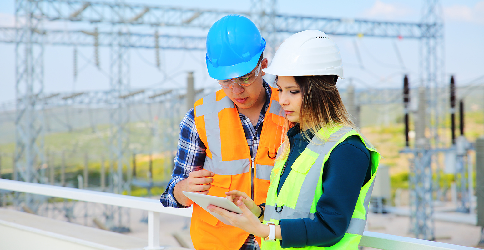 Профессия Инженер-энергетик: где учиться, зарплата, плюсы и минусы