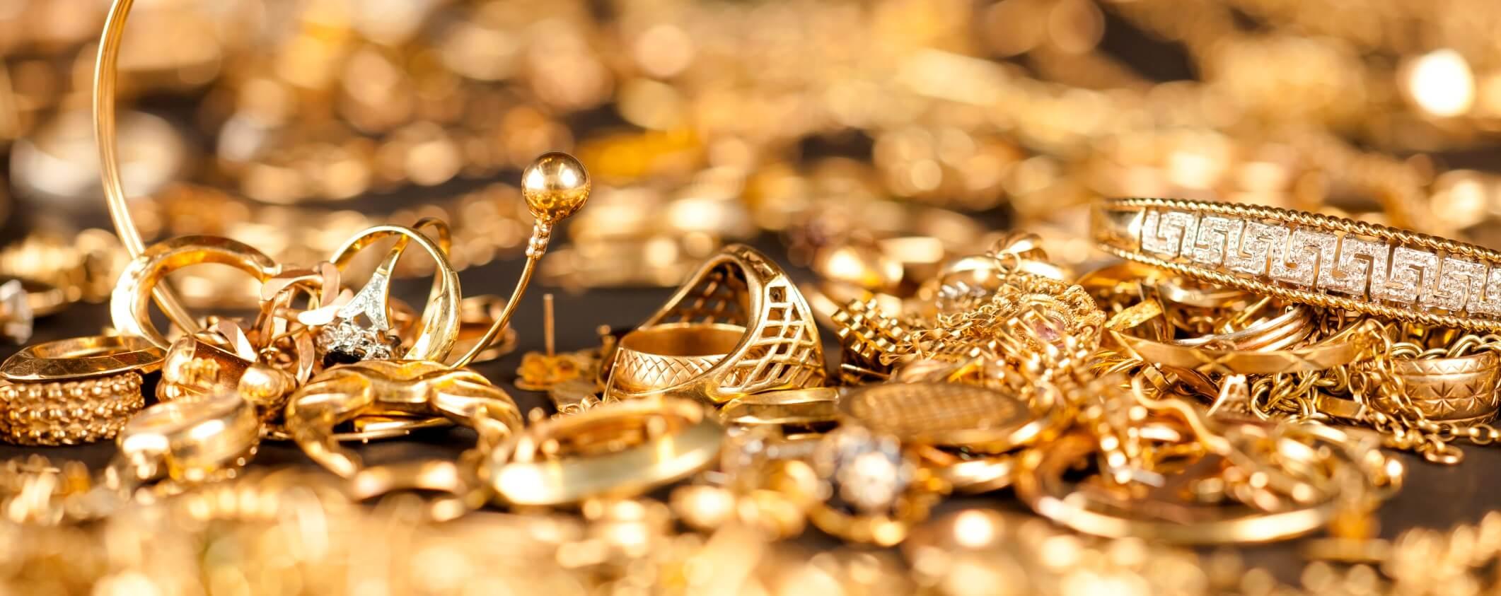 Проба: что означает номер на золотых изделиях и украшениях из серебра и с позолотой