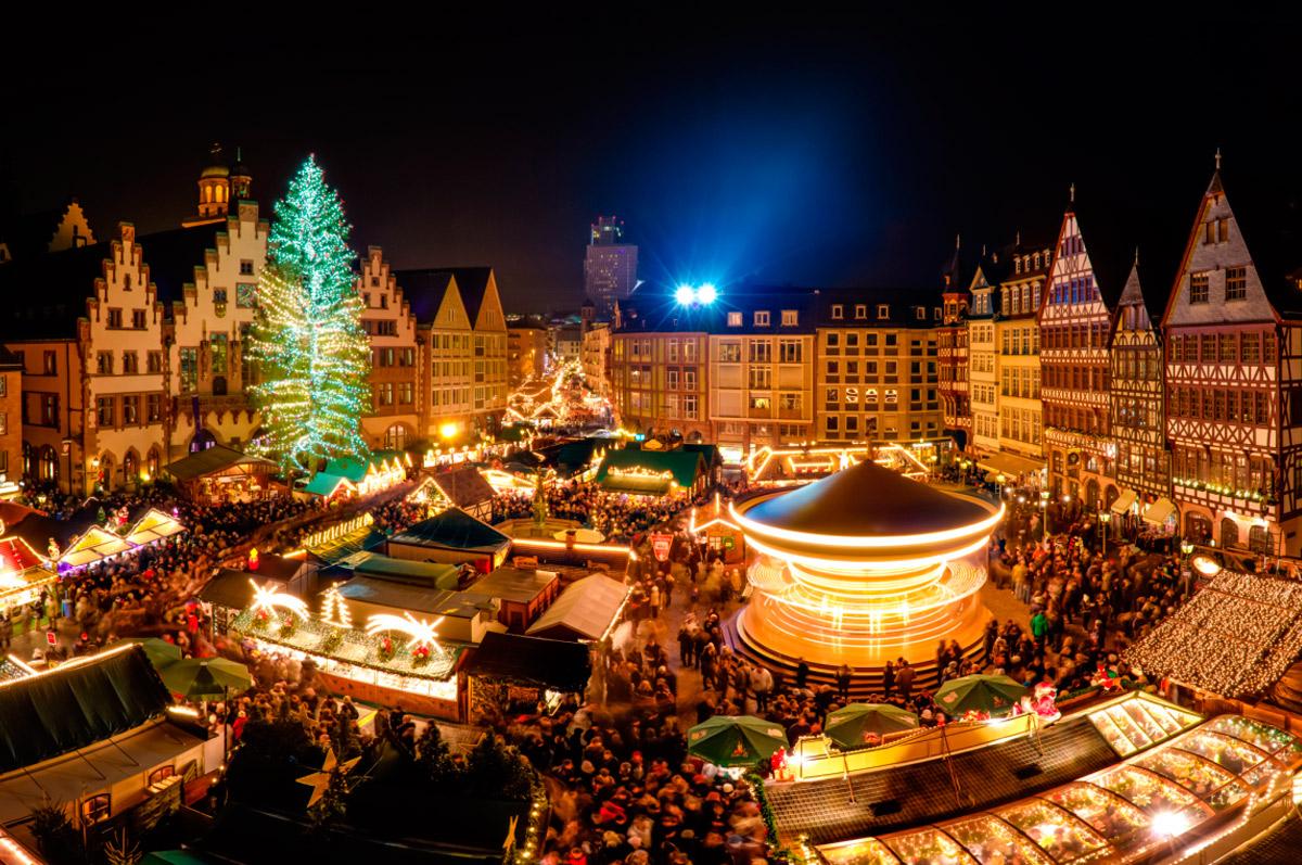 Фото новогоднего берлина