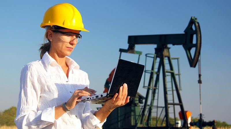Работа девушкам в нефтегазовой отрасли как начать модельную карьеру