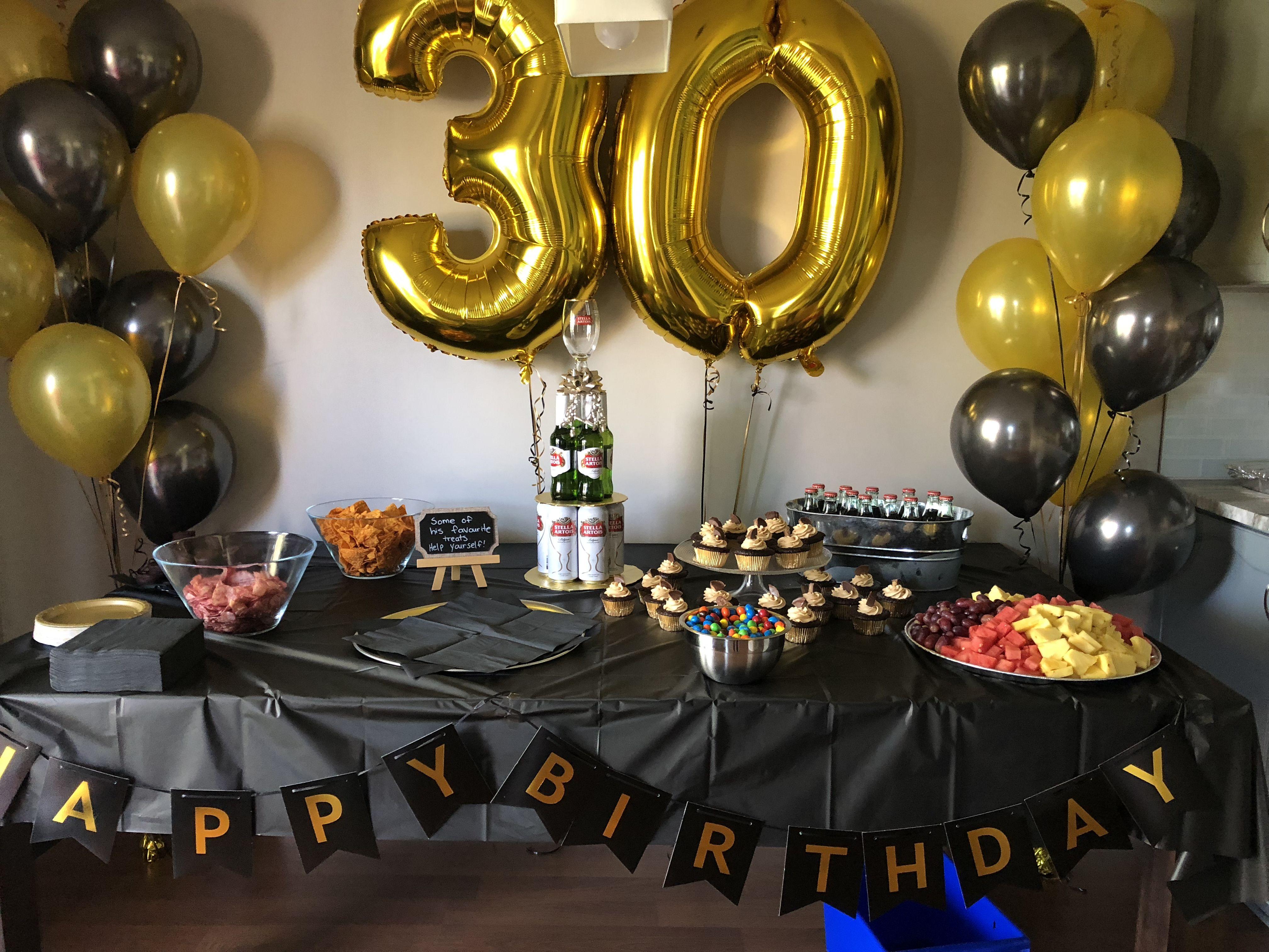 30 лет идеи поздравления