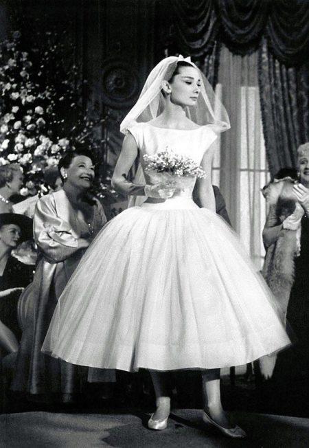 Свадебное платье 50-хгг