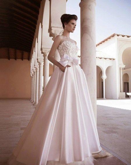 Свадебное платье для второй свадьбы