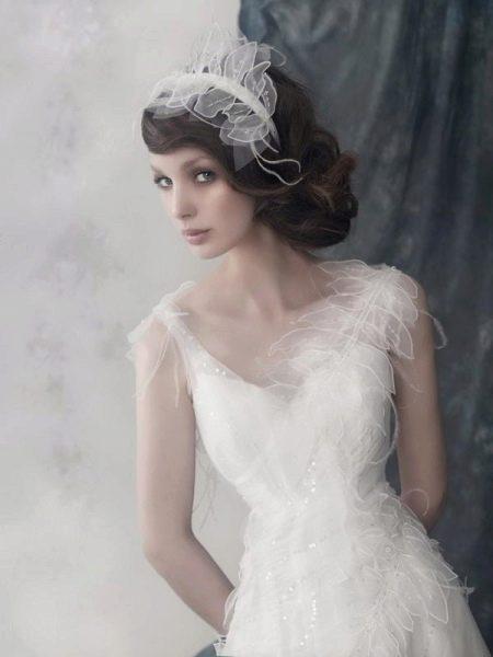 Свадебное платье от бренд Papilio