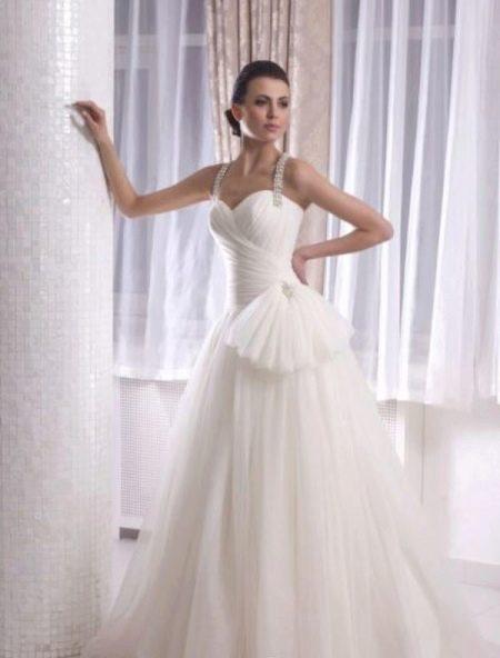 Свадебное платье  Юлии Шрейнер