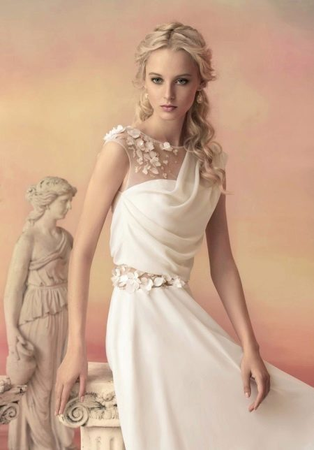 Свадебное платье Эллада от Папилио