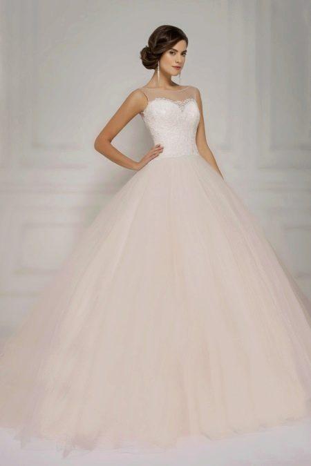 Свадебное платье от Габиано