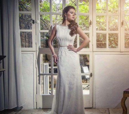 Свадебное платье от Svetlana Design