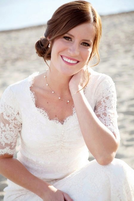 Аксессуары - скоромное свадебное платье
