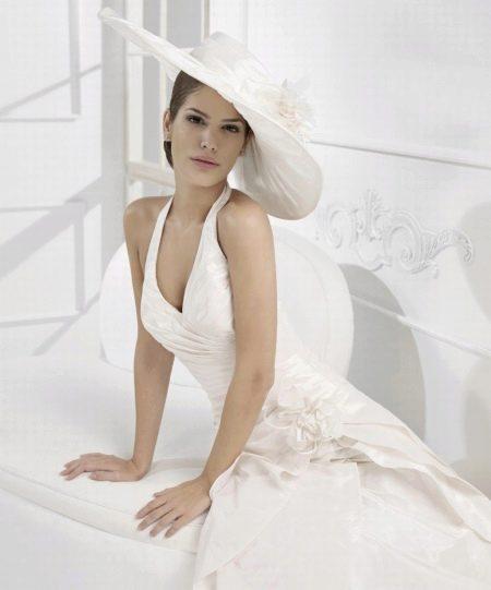 Свадебное платье для зрелых невест