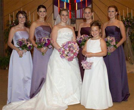 Свадебные платья для полных девушек: выбор образа для полных невест (55 фото)