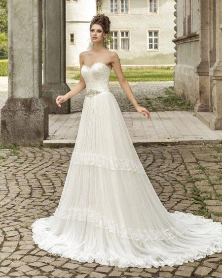 Свадебное платье от Armonia винтаж